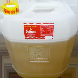 Bombonas Plásticas - 18 litros